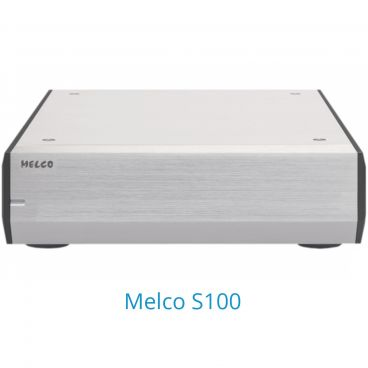 Melco September Promotion - S100 & Network Server + FREE ADOT MC Fibre Network Kit