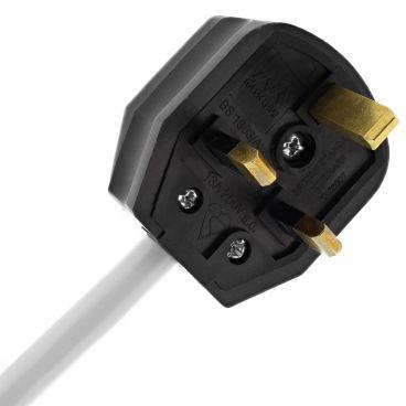 Merlin Tarantula FE MK6 UK Mains Cable (NEW 2019)
