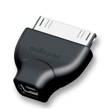 AudioQuest iPod to Mini USB Adaptor
