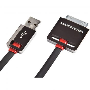 Monster iCar USB 700