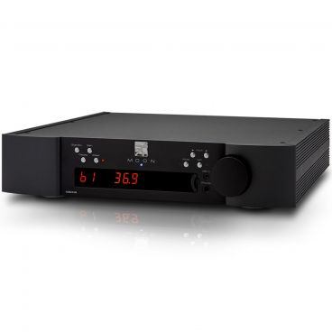 Moon by Sim Audio 430HA/D Headphone Amplifier with Optional DAC