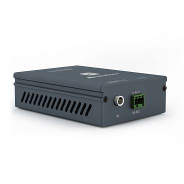 MSolutions MS-100PRI HDBaseT Extender Set - 4K to 70m (1080p to 100m)