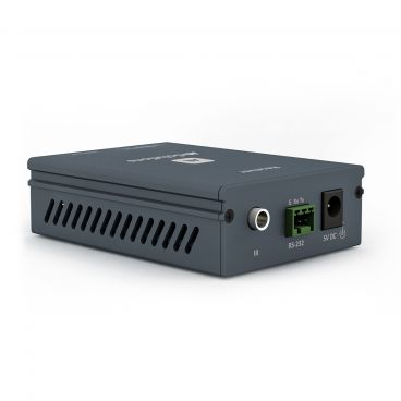 MSolutions MS-100RI HDBaseT Extender Set - 4K to 70m (1080p to 100m)