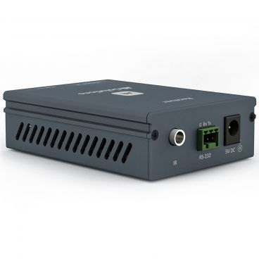 MSolutions MS-210U1RI HDBaseT KVM Extender Set - 4K to 40m (1080p to 70m)