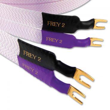 Nordost Frey 2 Loudspeaker Speaker Cable Pair