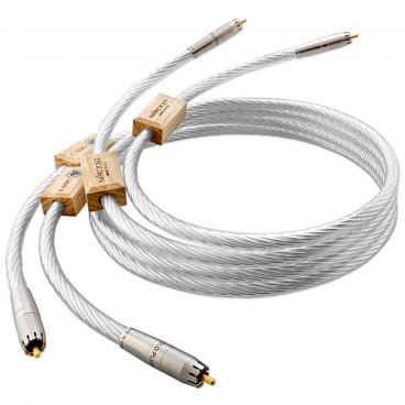 Nordost Odin 2 Audio Interconnect - RCA Pair