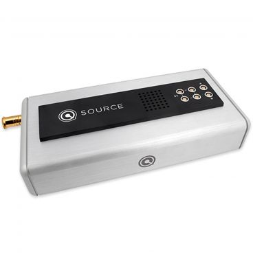 Quantum Resonance QSource Linear Power Supply