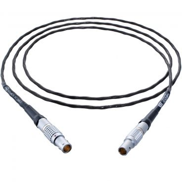 Quantum Resonance QSource DC Cable