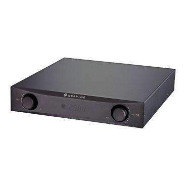 NuPrime DAC-9SE DAC & Pre-Amp
