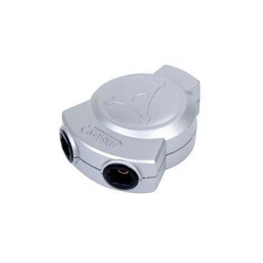 FSUK High Quality Optical (Toslink) Digital Audio Adapter