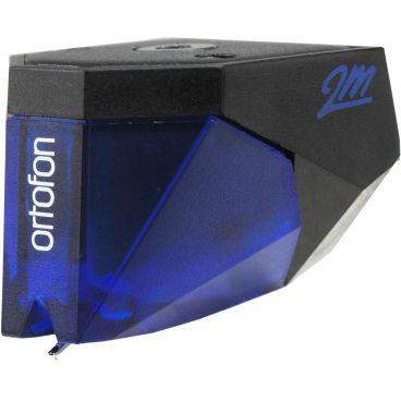 Ortofon 2M Blue Hi-Fi Turntable Cartridge