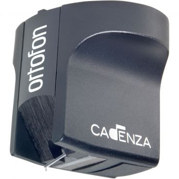Ortofon MC Cadenza Black Hi-Fi Turntable Cartridge