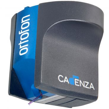 Ortofon MC Cadenza Blue Hi-Fi Turntable Cartridge