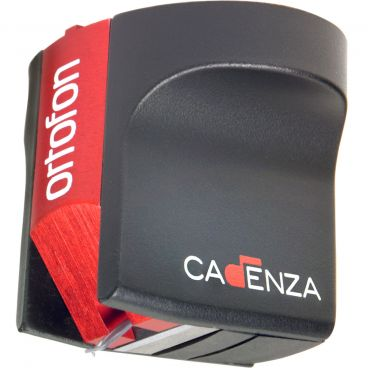 Ortofon MC Cadenza Red Hi-Fi Turntable Cartridge