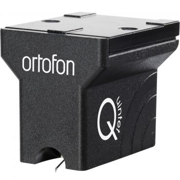Ortofon MC Quintet Black S Hi-Fi Turntable Cartridge