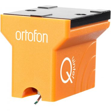 Ortofon MC Quintet Bronze Hi-Fi Turntable Cartridge