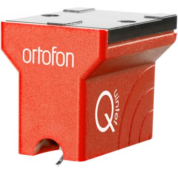 Ortofon MC Quintet Red Hi-Fi Turntable Cartridge