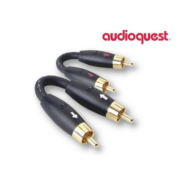 AudioQuest PreAmp Jumpers