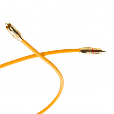 Ecosse The Producer Digital Coaxial Audio Cable