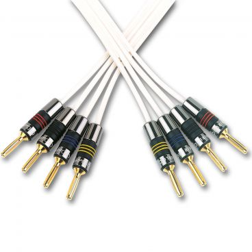 QED Original Bi-Wire Speaker Cable - Custom Length