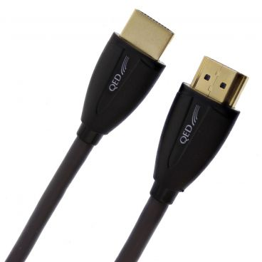 QED NEW Performance Active High-Speed HDMI Cable - 8m Ex-Demo