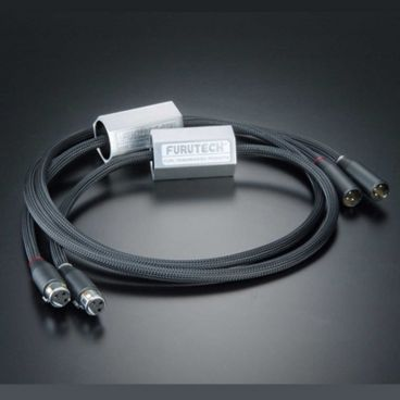 Furutech Audio Reference III XLR High End Performance Audio Interconnect