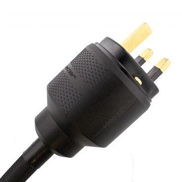 Shunyata Research Delta v2 NR Power Cable - 1.75m