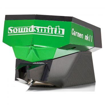 Soundsmith Carmen MKII High-Output HiFi Turntable Cartridge