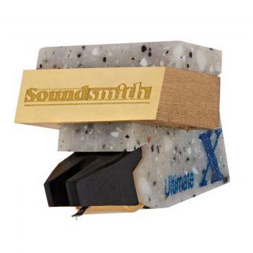 "Soundsmith Irox Ultimate High-Output ""Unbreakable"" Phono Cartridge"