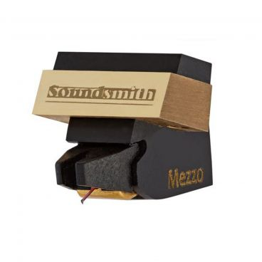 Soundsmith Mezzo Medium-Output HiFi Turntable Cartridge