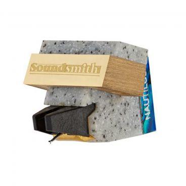 Soundsmith Nautilus Medium-Output HiFi Turntable Cartridge