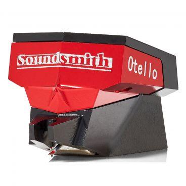 Soundsmith Otello High-Output HiFi Turntable Cartridge