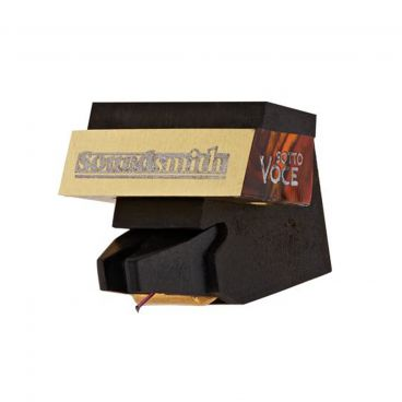 Soundsmith Sotto Voce Medium-Output HiFi Turntable Cartridge