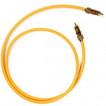Ecosse The Sub Ultra Subwoofer Cable