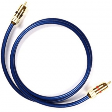 Ecosse The Sub Subwoofer Cable