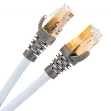 Supra CAT8, Flame Retardant, Ethernet Cable