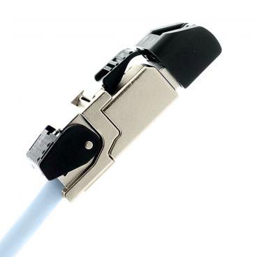 Supra CAT8, Flame Retardant, Ethernet Cable - Custom Length