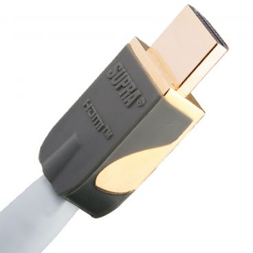 Supra HD5 Standard High Speed HDMI with Ethernet Cable