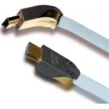 Supra HD5 Met S/B High Speed HDMI with Ethernet Cable