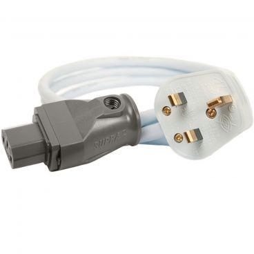 Supra LoRad MKII 2.5 CS-BS 13 Amp Mains Cable