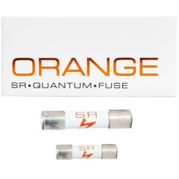 Synergistic Research Orange High-End Fast-Blow Fuse