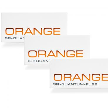 Synergistic Research Orange High-End UK 13A Fuse - 3 for 2 Promotion