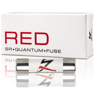 Synergistic Research Red High-End Fast-Blow Fuse