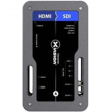 Theatrixx xVision True1 Video Converter - HDMI 2 SDI