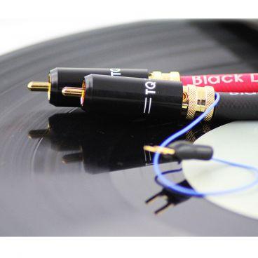 Tellurium Q, Black Diamond RCA Phono Interconnect