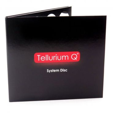 Tellurium Q System Enhancement CD