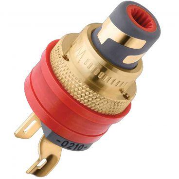 WBT-0210CuMs - RCA Sockets (Pair)