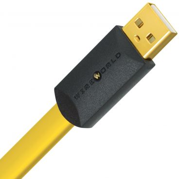 Wireworld Chroma 8 USB 2.0 Digital Audio Cable