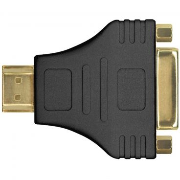 Wireworld HDMI-Male to DVI-Female Adaptor