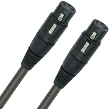 Wireworld Equinox 7 2 XLR to 2 XLR Audio Cable